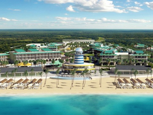 Punta Cana getting a new five-star hotel this December