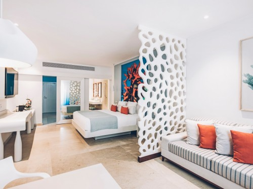 Iberostar Cancún Star Prestige provides a luxury adults-only escape