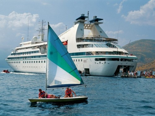 Passenger capacity to grow 24% on three Windstar ships