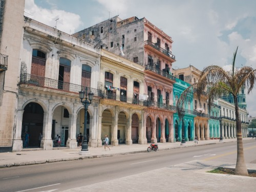 Air Transat adds more frequency to Cuba