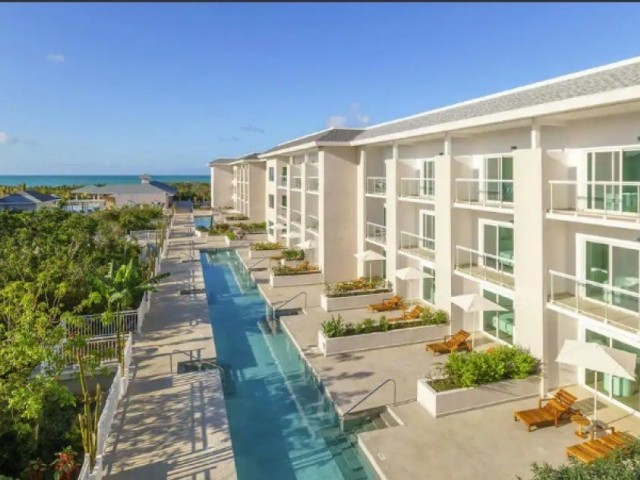 ACV Mega FAM shows off some of Cayo Santa Maria's hottest hotels