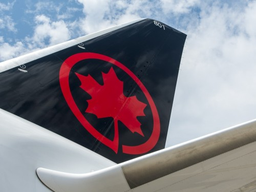 Air Canada's Aeroplan purchase cleared for takeoff