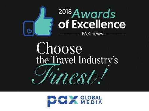 Time to vote in the 2018 Awards of Excellence!