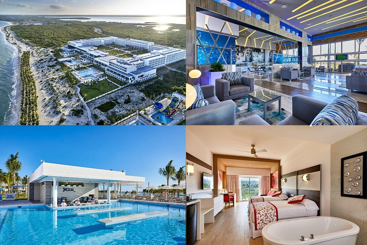 RIU expands Mexico portfolio with new properties
