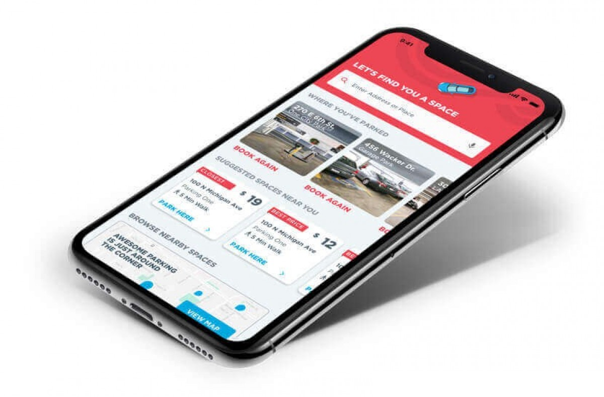 Find, reserve, & pay for parking at Toronto Pearson with ParkWhiz