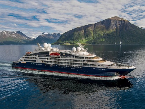 Ponant brings two new ships and nearly 40 itineraries for 2019