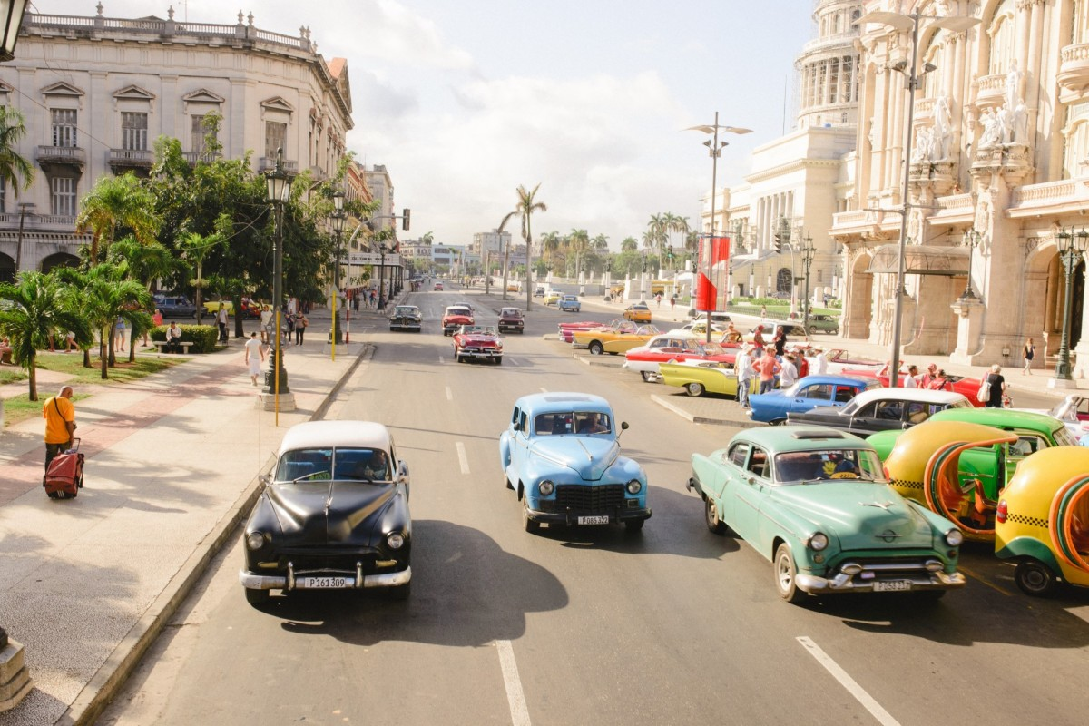 Cuba has officially welcomed more than 1M Canadians