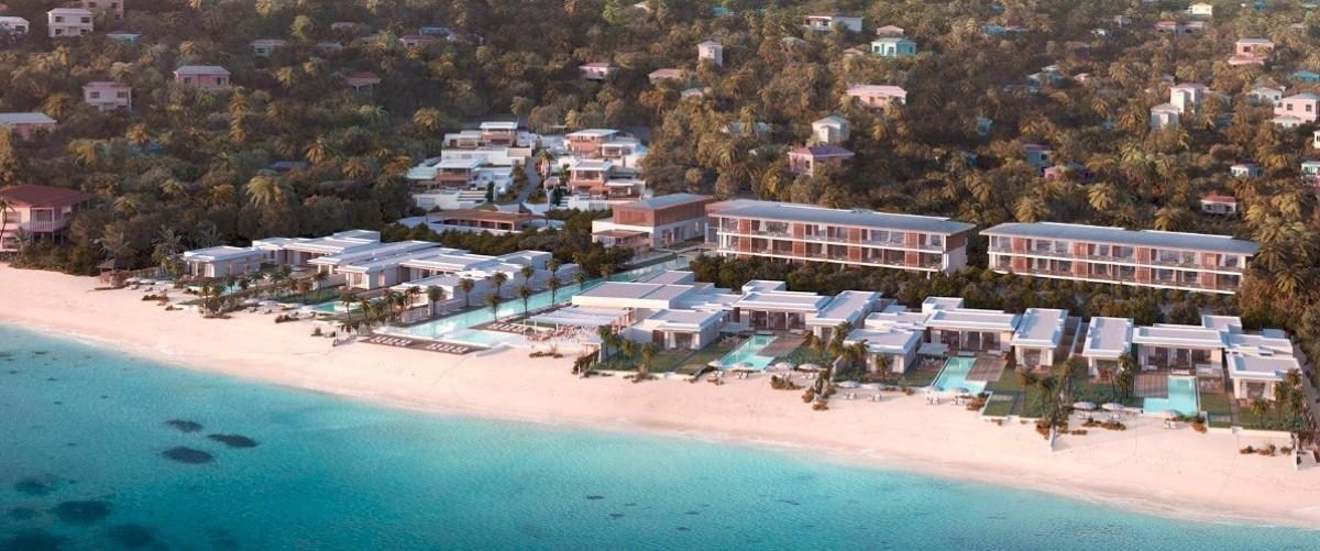 Luxury hotel Silversands Grenada is now open