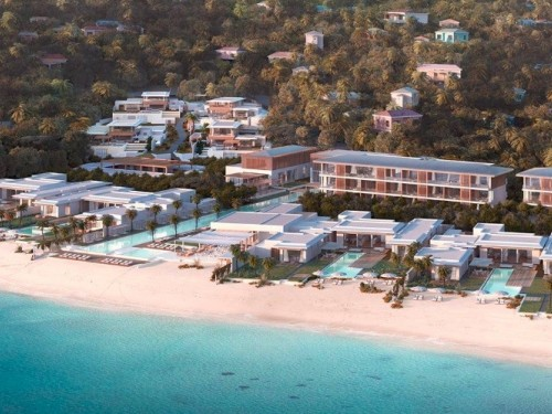 Luxury hotel Silversands Grenada is now open