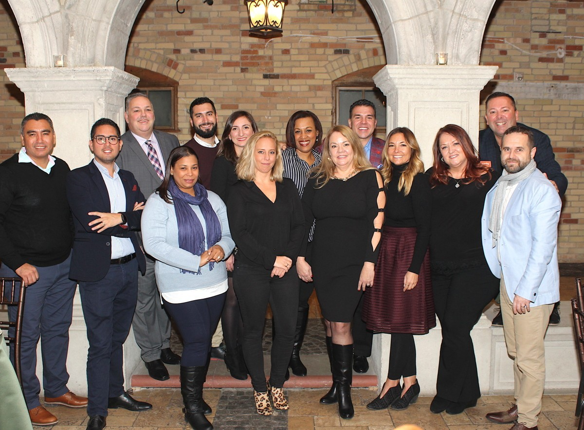Sunwing & RIU share holiday cheer (and major property updates) with top-selling agents