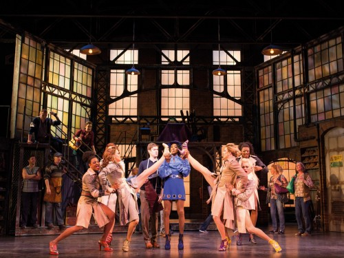 Kinky Boots & an even bigger race track coming to Norwegian Encore