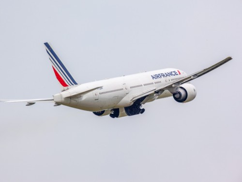 Air France launches summer service to Tbilisi from Paris