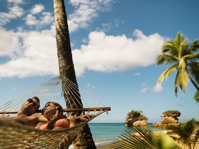 Saint Lucia named 2018 World's Leading Honeymoon Destination