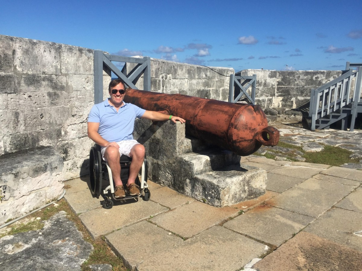 Silversea adds accessibility-enhanced shore excursions for persons with disabilities