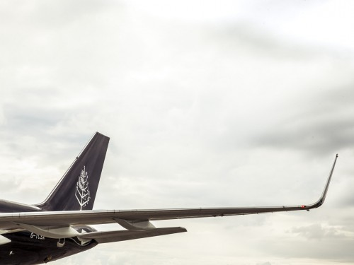 Four Seasons private jet journeys take off in 2020