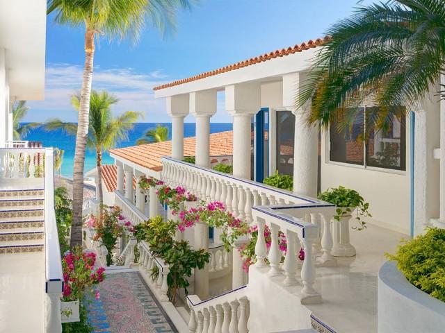 Velas Resorts' Mar del Cabo debuts in Baja