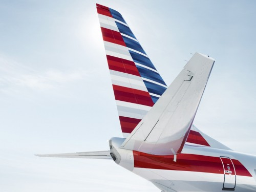American Airlines' NYC & Philadelphia flights returning to YHZ