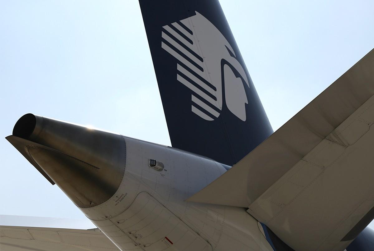 Aeromexico's seasonal Calgary-Mexico City service returns in May