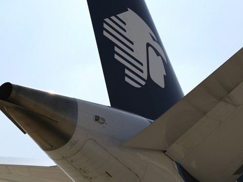 Aeromexico's seasonal Calgary-Mexico City service returns in May