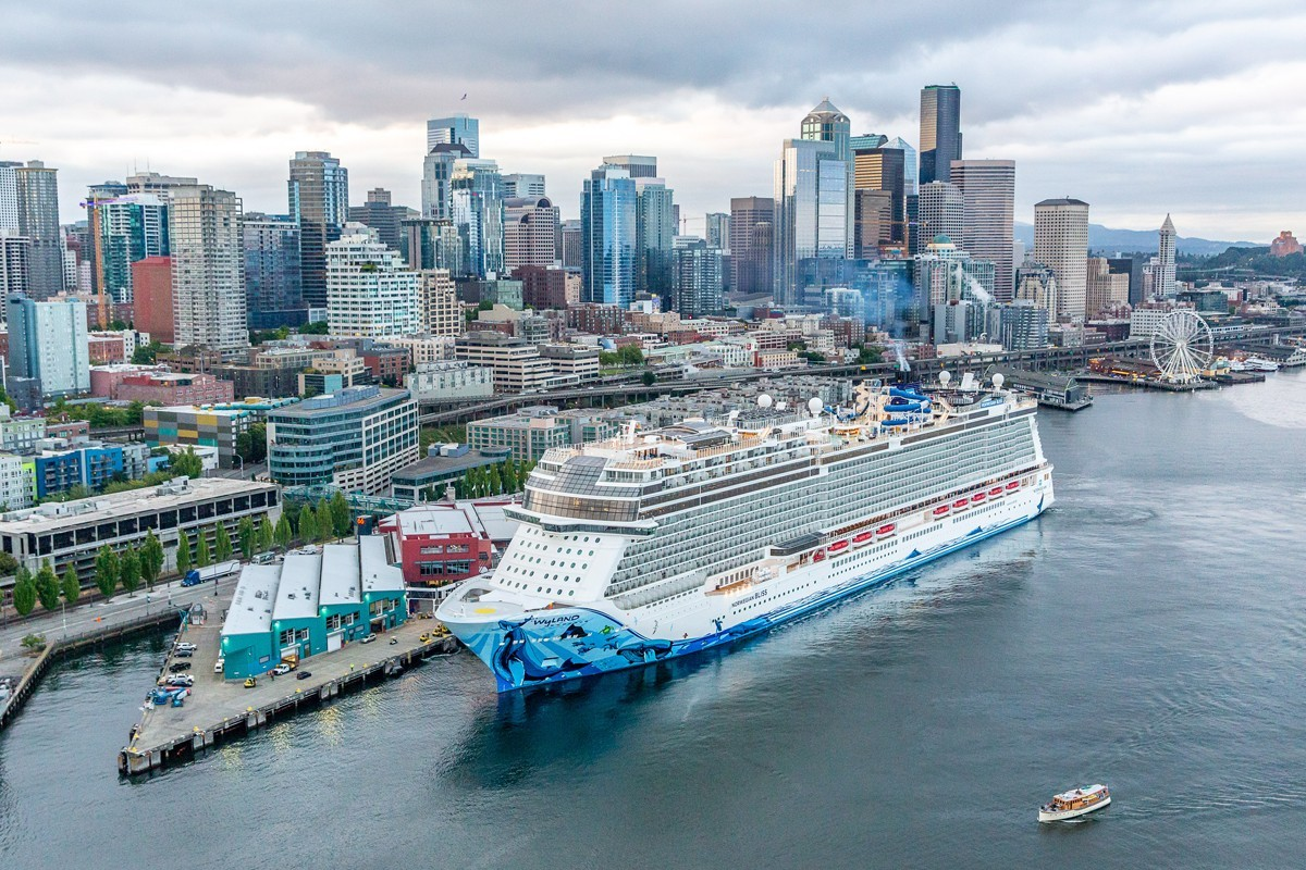 NCL names top 2018 Canadian travel partners