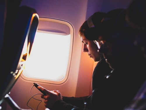 Critics take aim at proposed air passenger protections