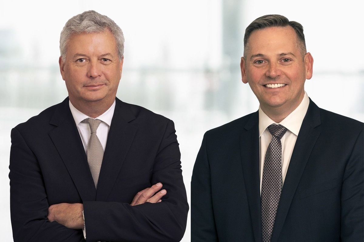 Air Canada shuffles executive team; announces two new appointments