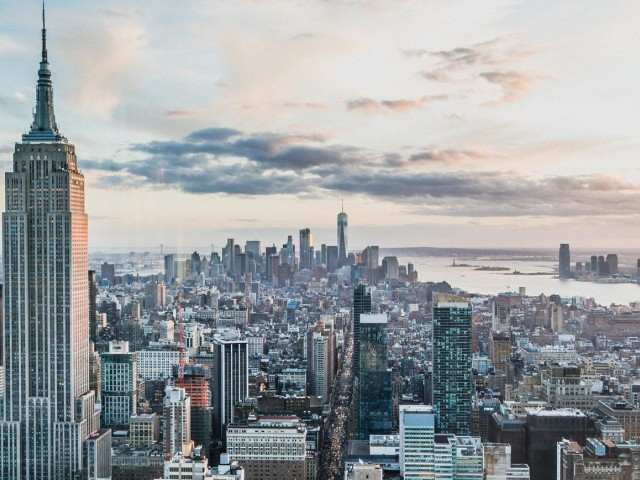 New York closes 2018 with major tourism investment