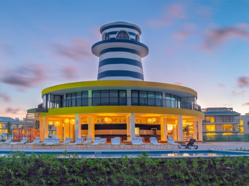 Punta Cana's newest five-star, kid-friendly resort just opened