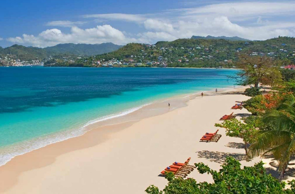 Canadian arrivals to Grenada in 2018 spiked by 19%