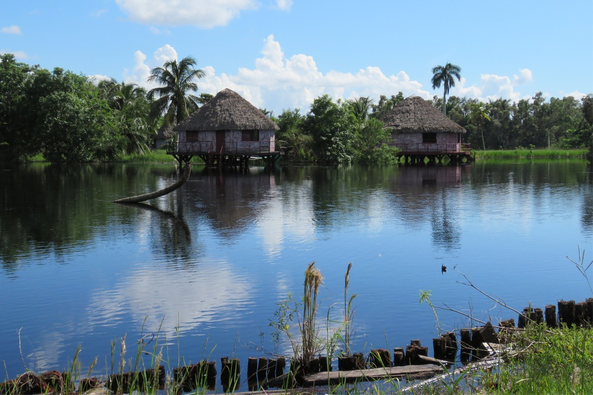The Zapata Peninsula: Cuba's best-kept secret