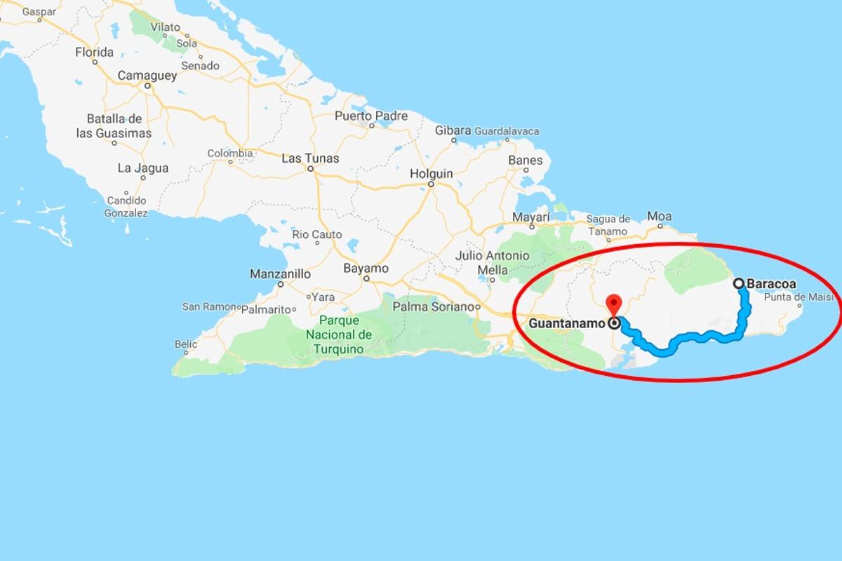 Canadians on board deadly Cuban bus crash