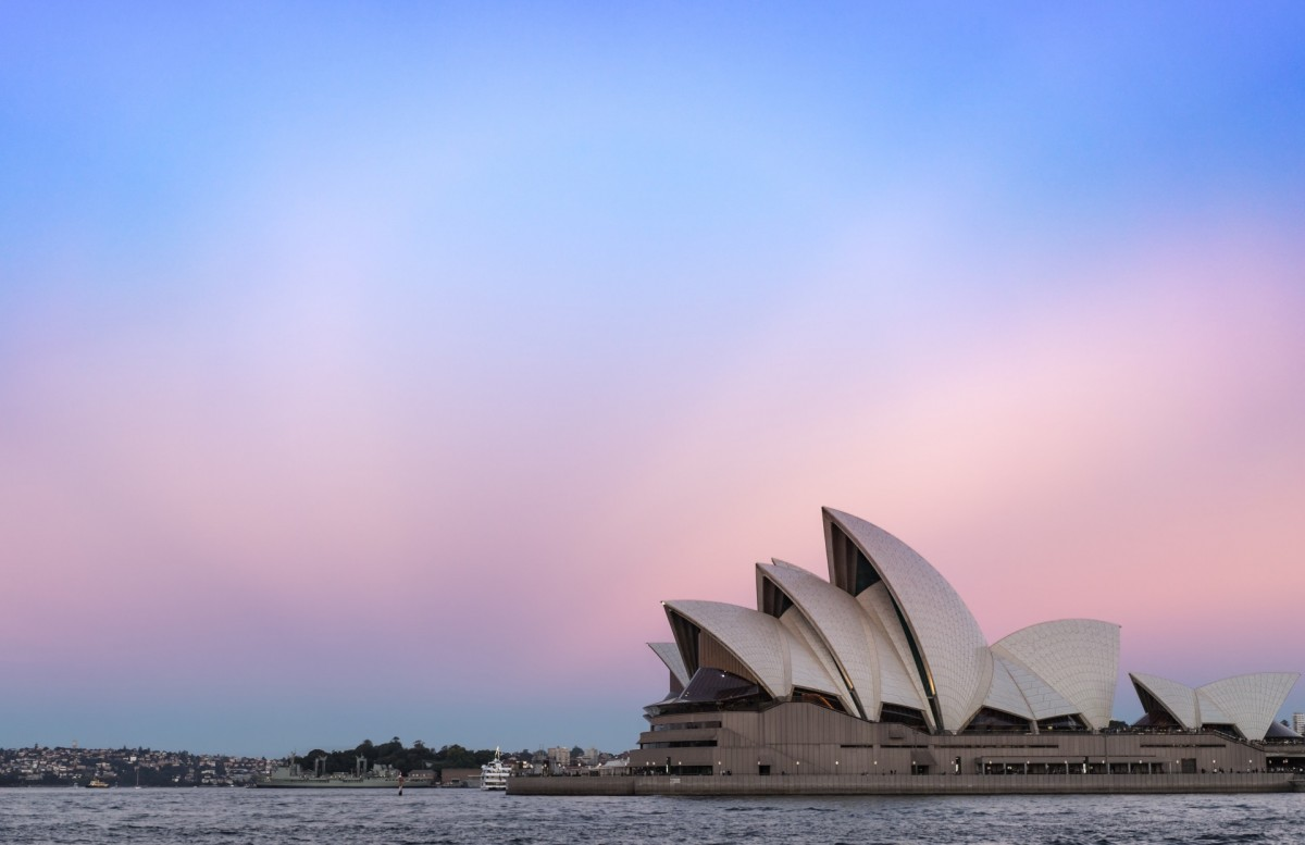 Discounted airfare from Goway on select Australia vacations