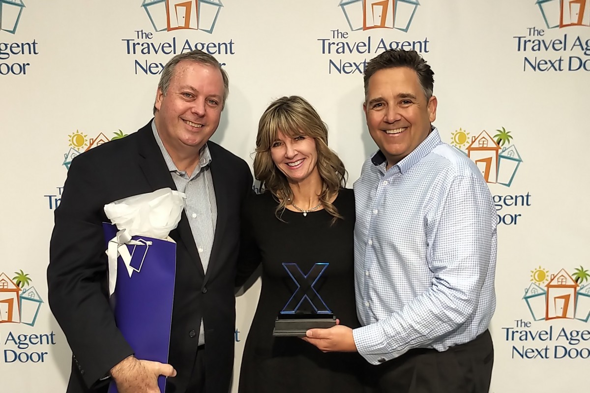 TTAND takes home 2018 Celebrity Rising Star Award