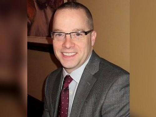 Michael Johnson joins Travel Edge Leisure as EVP