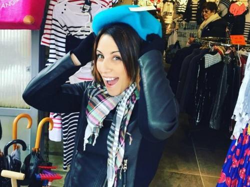 PAX checks in with TravelBrands' Erminia Nigro