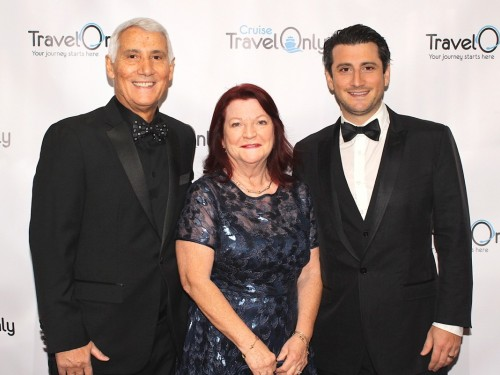 TravelOnly honours the industry's finest (and we have the photos!)