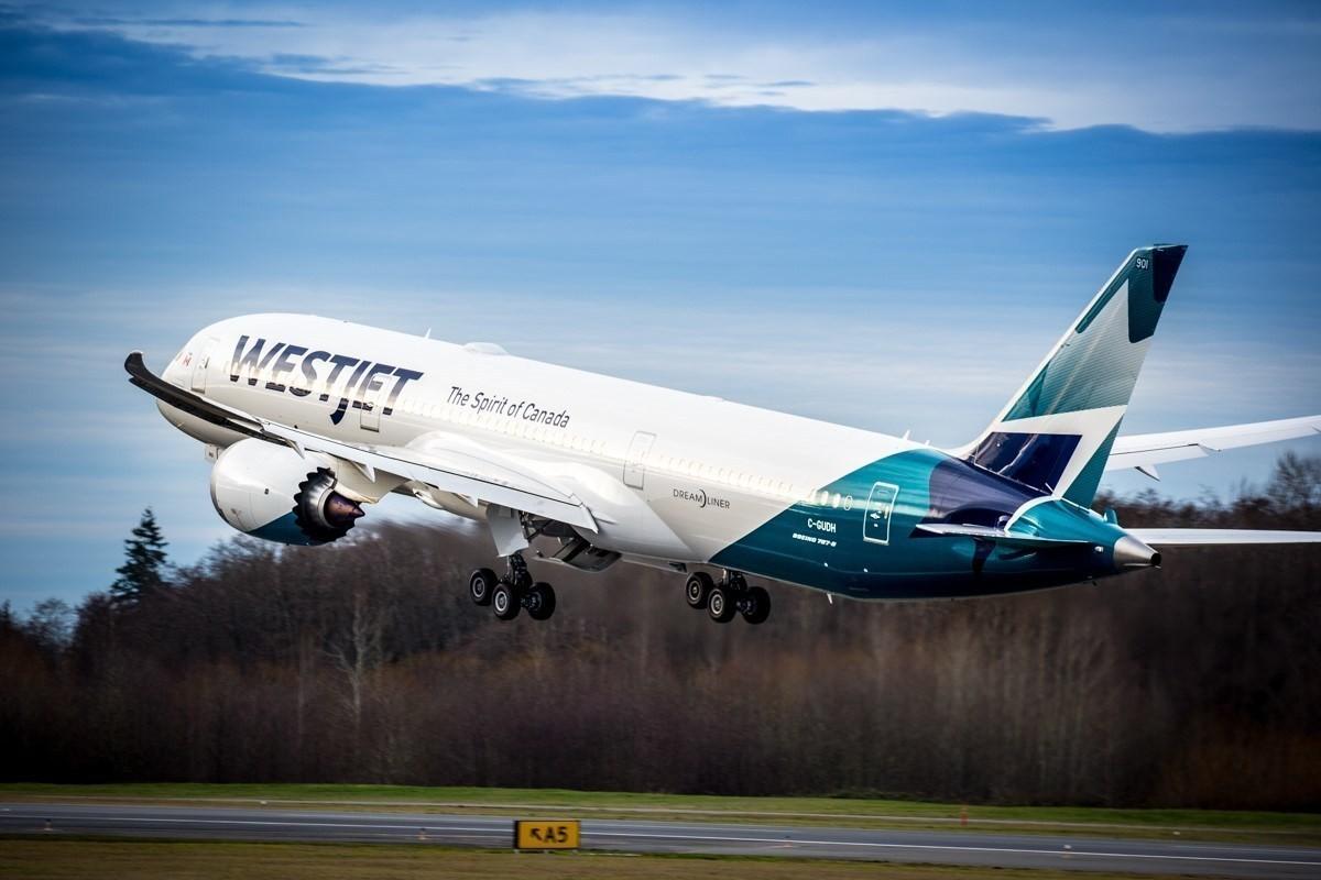 WestJet adds non-stop routes between Edmonton & St. John's