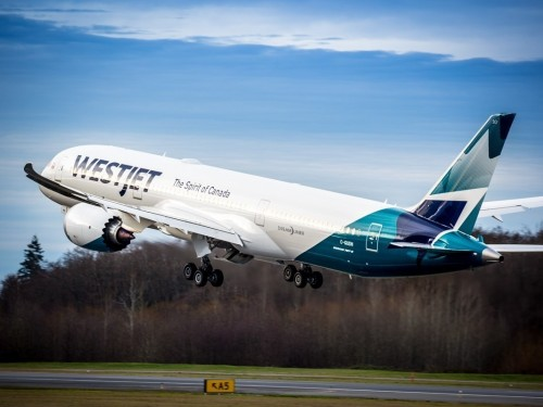 WestJet adds non-stop routes between Edmonton & St. John's