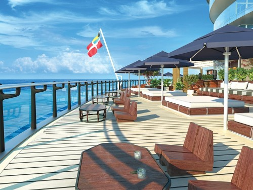 Virgin Voyages makes entire cruise commissionable for agents