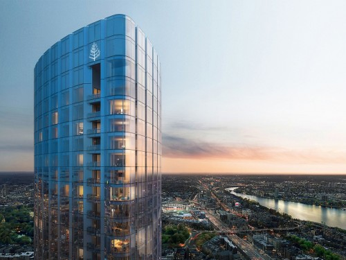 Four Seasons opening 9 new properties this year