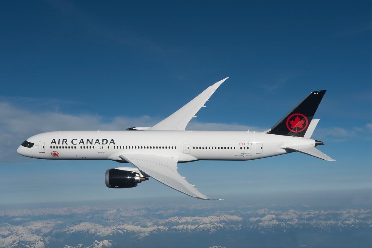 Air Canada & Interjet sign new interline agreement