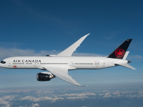 Air Canada & Interjet sign new interline agreement