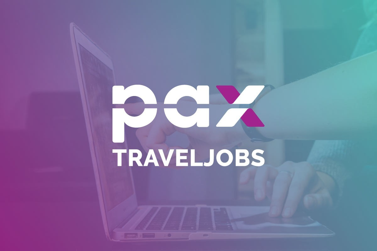 Looking to hire? Need a job? Subscribe to the PAX Travel Jobs newsletter!