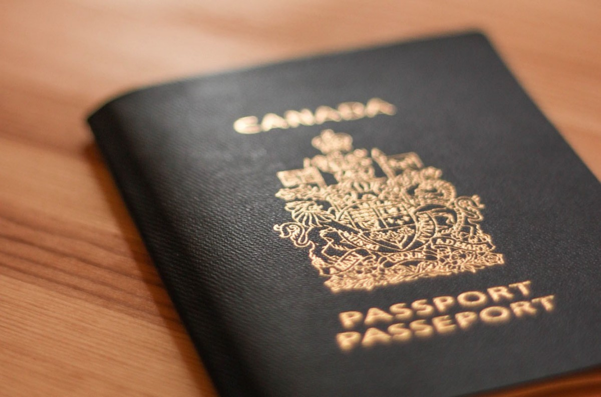 The passport and the damage done: why you should protect your travel documents