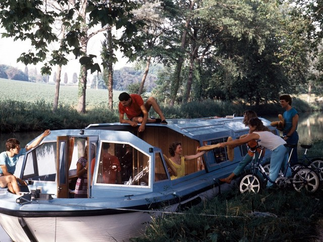 Then and now: Le Boat marks 50 years with new products and big plans