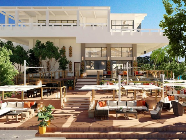 PHOTOS: Florida Keys' only Curio Collection by Hilton property is officially open