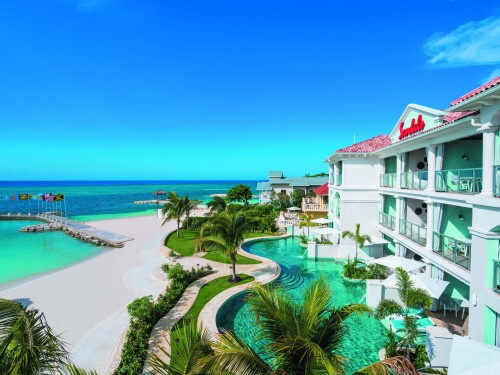 Sandals releases dates for February webinars