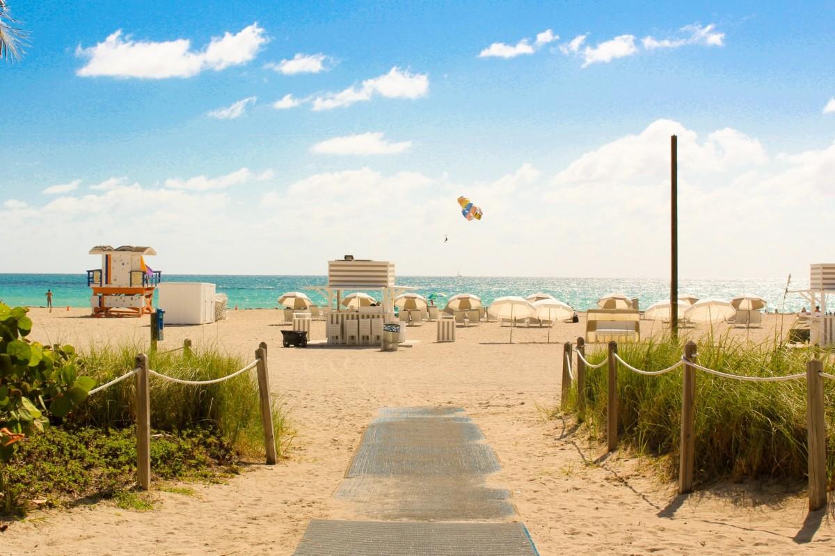 Visit Florida seeks new PR agency