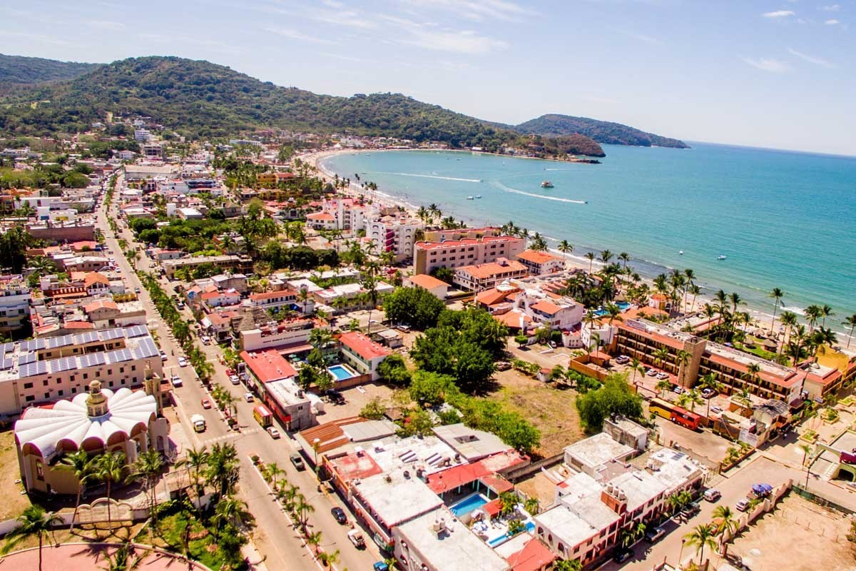 New luxury hotels opening in Riviera Nayarit this year