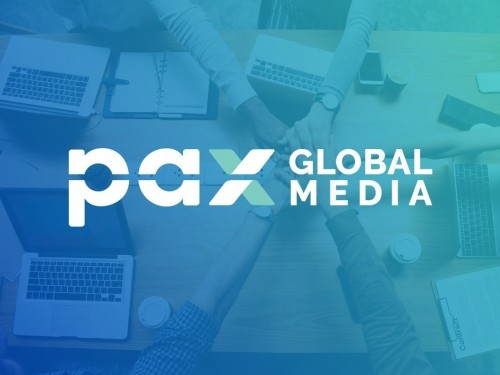PAX Global Media expands editorial team